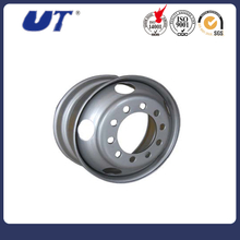 Tube Series Wheel Rim