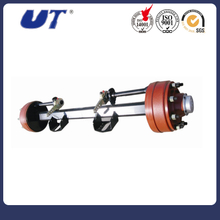 Farm Axle--Unbrake Series