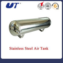 Stainless Steel Air Tank