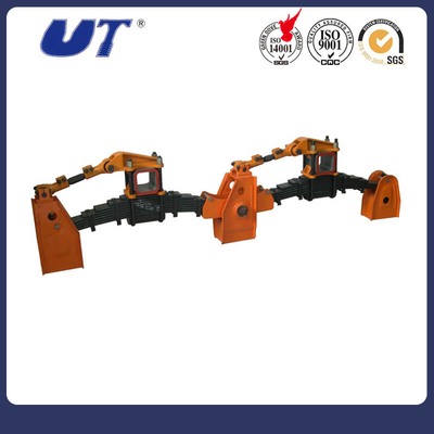 16 TONS(TANDEM AND TRIDEM) underslung type